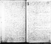 """MIKAN 3074212 [""""Mémoire des mines et des lieux propres à bâtir des ...]. [1689] (folios 195v-196) [['Mémoire des mines et des lieux propres à bâtir des ...]., [1689]]"""