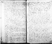 """MIKAN 3074212 [""""Mémoire des mines et des lieux propres à bâtir des ...]. [1689] (folios 196v-197) [['Mémoire des mines et des lieux propres à bâtir des ...]., [1689]]"""