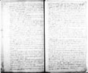 """MIKAN 3074212 [""""Mémoire des mines et des lieux propres à bâtir des ...]. [1689] [119 KB, 1125 X 928]"""