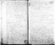 """MIKAN 3074212 [""""Mémoire des mines et des lieux propres à bâtir des ...]. [1689] (folios 198v-199) [['Mémoire des mines et des lieux propres à bâtir des ...]., [1689]]"""