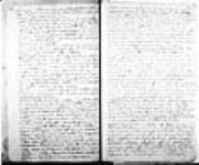 """MIKAN 3074212 [""""Mémoire des mines et des lieux propres à bâtir des ...]. [1689] [146 KB, 1125 X 929]"""