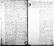"""MIKAN 3074212 [""""Mémoire des mines et des lieux propres à bâtir des ...]. [1689] (folio 200v) [['Mémoire des mines et des lieux propres à bâtir des ...]., [1689]]"""