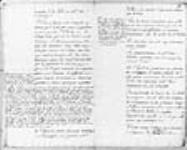 """MIKAN 3075925 [""""Mémoire instructif de ce qui a été fait pour le ...]. 1669, juin, 22 (folios 41v-42) [['Mémoire instructif de ce qui a été fait pour le ...]., 1669, juin, 22]"""