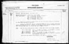 MIKAN 2005784 War diaries - 2nd Canadian Infantry Brigade = Journal de guerre - 2e Brigade d'infanterie canadienne. 1918/10/01-1918/11/30 (October 1918 War Diary, p. 4) [68 KB, 950 X 606]