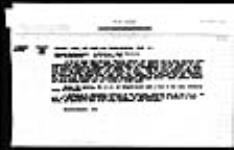 MIKAN 2005784 War diaries - 2nd Canadian Infantry Brigade = Journal de guerre - 2e Brigade d'infanterie canadienne. 1918/10/01-1918/11/30 (October 1918 War Diary, p. 8) [63 KB, 950 X 608]