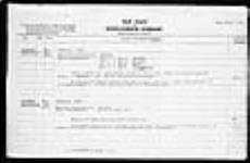 MIKAN 2005785 War diaries - 2nd Canadian Infantry Brigade = Journal de guerre - 2e Brigade d'infanterie canadienne. 1919/01/01-1919/04/26 (January 1919 War Diary, p. 3) [War diaries - 2nd Canadian Infantry Brigade =, 1919/01/01-1919/04/26]