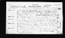 MIKAN 2004738 War diaries - 1st Canadian Divisional Artillery = Journal de guerre - 1re Artillerie divisionnaire canadienne. 1918/01/01-1918/06/30 (January 1918, p. 9) [157 KB, 1545 X 900]