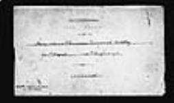 MIKAN 2005937 War diaries - 2nd Canadian Divisional Artillery = Journal de guerre - 2e Artillerie divisionnaire canadienne. 1918/08/01-1918/09/30 (August 1918 Cover page, p. 1) [136 KB, 1522 X 900]