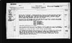 MIKAN 2004762 War diaries - 10th Brigade, Canadian Field Artillery = Journal de guerre - 10e Brigade, Artillerie de campagne canadien. 1917/11/01-1919/03/19 (November 1917, p. 4) [War diaries - 10th Brigade, Canadian Field Artillery =, 1917/11/01-1919/03/19]