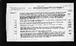 MIKAN 2004762 War diaries - 10th Brigade, Canadian Field Artillery = Journal de guerre - 10e Brigade, Artillerie de campagne canadien. 1917/11/01-1919/03/19 (November 1917, p. 5) [War diaries - 10th Brigade, Canadian Field Artillery =, 1917/11/01-1919/03/19]