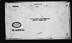 MIKAN 2005961 War diaries - 1st Brigade, Canadian Garrison Artillery = Journal de guerre - 1re Brigade, Artillerie de garnison canadienne. 1918/02/01-1918/06/30 (February 1918, p. 5) [137 KB, 1515 X 900]