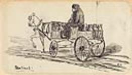 MIKAN 2838255 A Wagon. [A Wagon.]