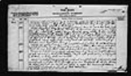 MIKAN 2004871 War diaries - 1st Battalion, Canadian Engineers = Journal de guerre - 1er Bataillon, Génie canadien. 1916/03/01-1916/11/30 (March 1916, p. 3) [239 KB, 1547 X 900]