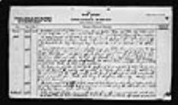 MIKAN 2004871 War diaries - 1st Battalion, Canadian Engineers = Journal de guerre - 1er Bataillon, Génie canadien. 1916/03/01-1916/11/30 (March 1916, p. 7) [224 KB, 1529 X 900]