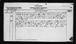 MIKAN 2004871 War diaries - 1st Battalion, Canadian Engineers = Journal de guerre - 1er Bataillon, Génie canadien. 1916/03/01-1916/11/30 (March 1916, p. 8) [174 KB, 1532 X 900]