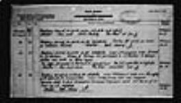 MIKAN 2005993 War diaries - 3rd Battalion, Canadian Engineers = Journal de guerre - 3e Bataillon, Génie canadien. 1917/03/01-1917/09/30 (March 1917, p. 10) [203 KB, 1587 X 900]