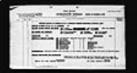 MIKAN 2034182 War diaries - 8th Canadian General Hospital - Matron's diary [sick leave] = Journal de guerre - 8e Hôpital général canadien - Journal de l'infirmière-major [congé de maladie]. 1916/06-1918/11 (November 1918, p. 4) [War diaries - 8th Canadian General Hospital - Matron's diary [sick leave] =, 1916/06-1918/11]