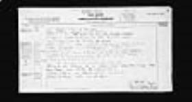 MIKAN 2005438 War diaries - 55th Labour Company, Royal Engineers = Journal de guerre - 55th Labour Company, Royal Engineers. 1918/09/01-1918/09/30 (September 1918, p. 4) [121 KB, 1680 X 900]