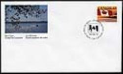 MIKAN 3630996 [Flag] [philatelic record] / 1993 [[Flag] [philatelic record] /, 1993]