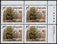 MIKAN 2269433 American chesnut = Châtaignier d'Amérique [philatelic record] / 1995 [American chesnut = Châtaignier d'Amérique [philatelic record] /, 1995]