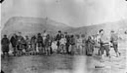 MIKAN 3606719 Inuit Camp. 1927 [Inuit Camp., 1927]