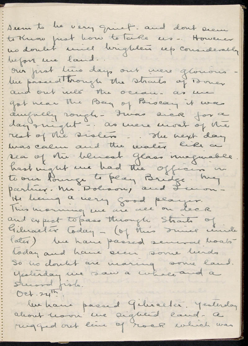 Diary - 1915, Volume Number: , Page Number: 46
