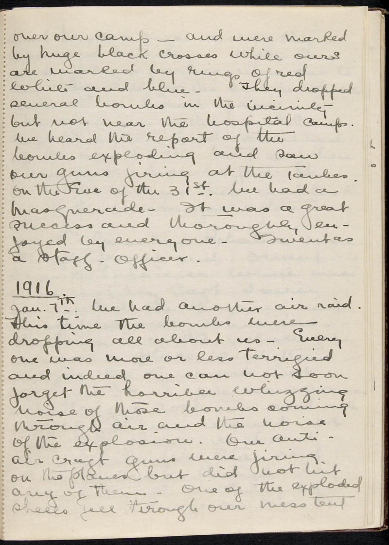 Diary - 1915, Volume Number: , Page Number: 76
