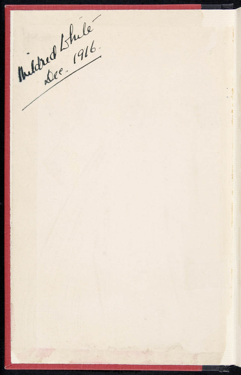 Diary - 02/11/1915 to 01/07/1916, Volume Number: , Page Number: 1
