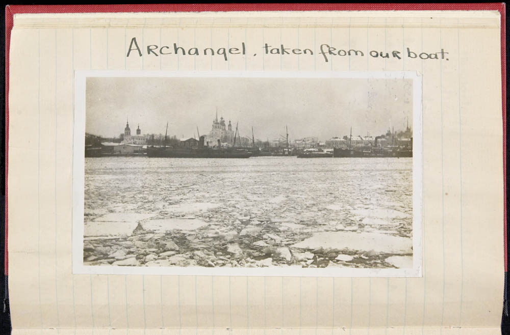 Diary - 02/11/1915 to 01/07/1916, Volume Number: , Page Number: 9