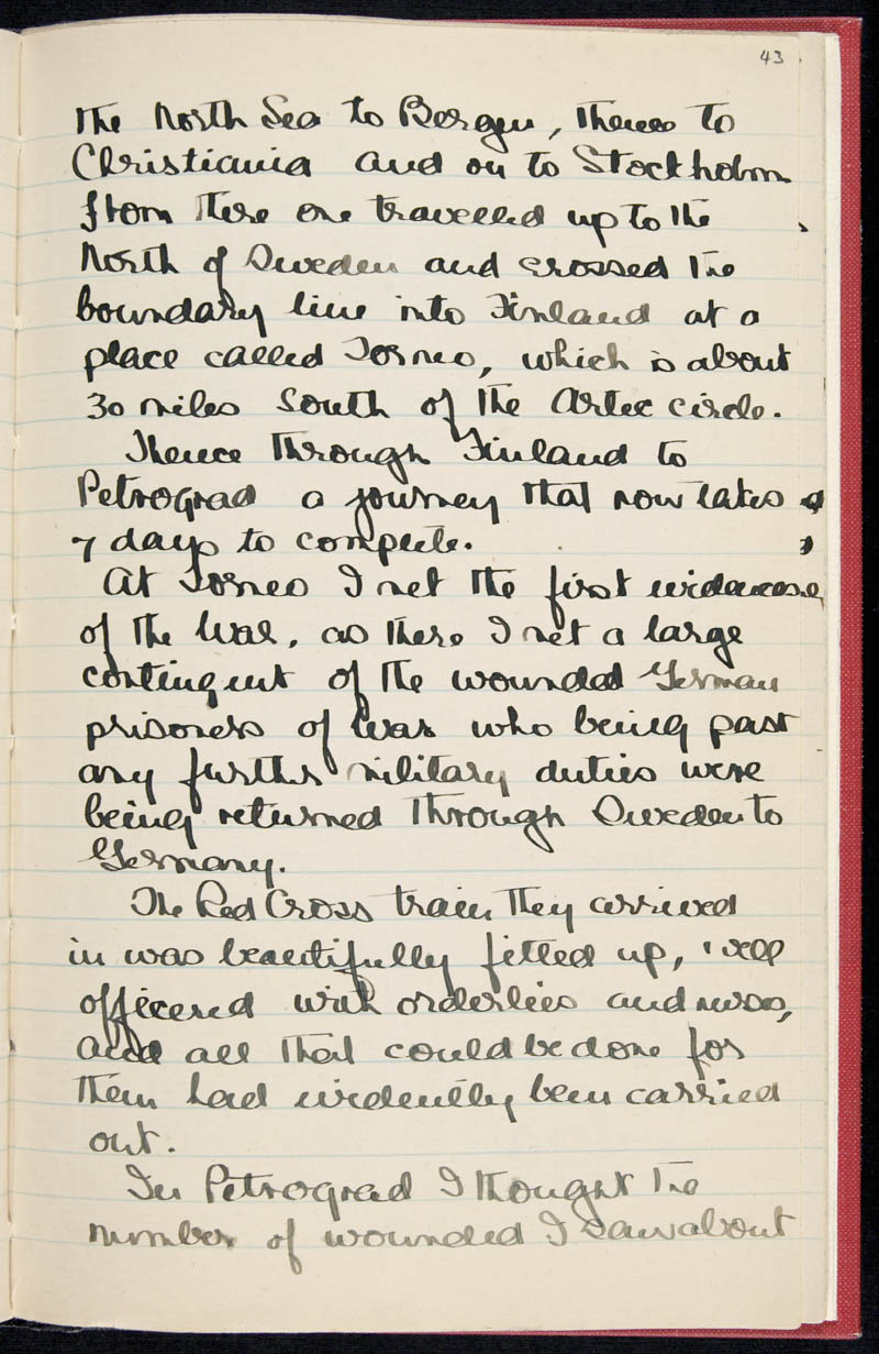 Diary - 02/11/1915 to 01/07/1916, Volume Number: , Page Number: 52
