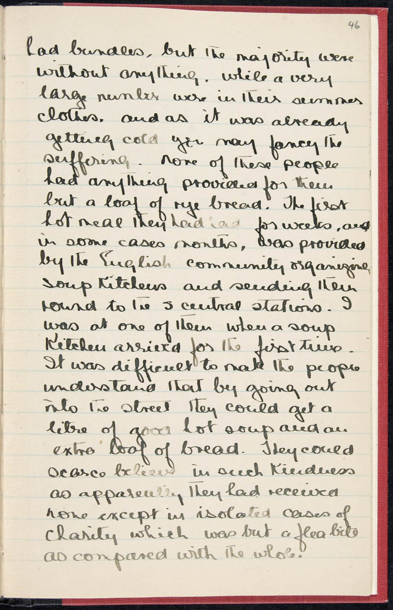 Diary - 02/11/1915 to 01/07/1916, Volume Number: , Page Number: 55