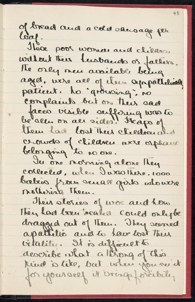 Diary - 02/11/1915 to 01/07/1916, Volume Number: , Page Number: 57