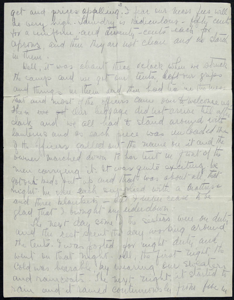 Letter - 03/12/1915 to People, Volume Number: , Page Number: 3