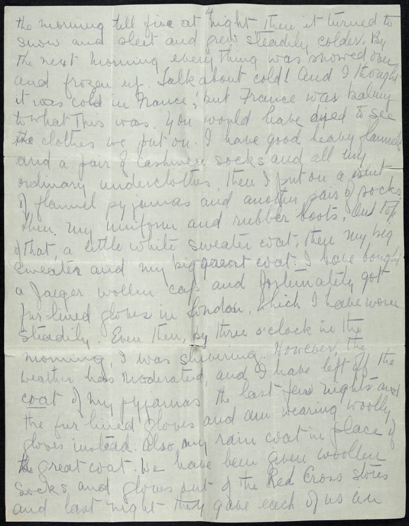 Letter - 03/12/1915 to People, Volume Number: , Page Number: 4