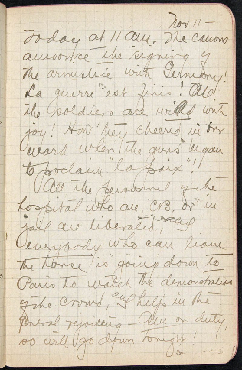 Diary - 1918, Volume Number: , Page Number: 102