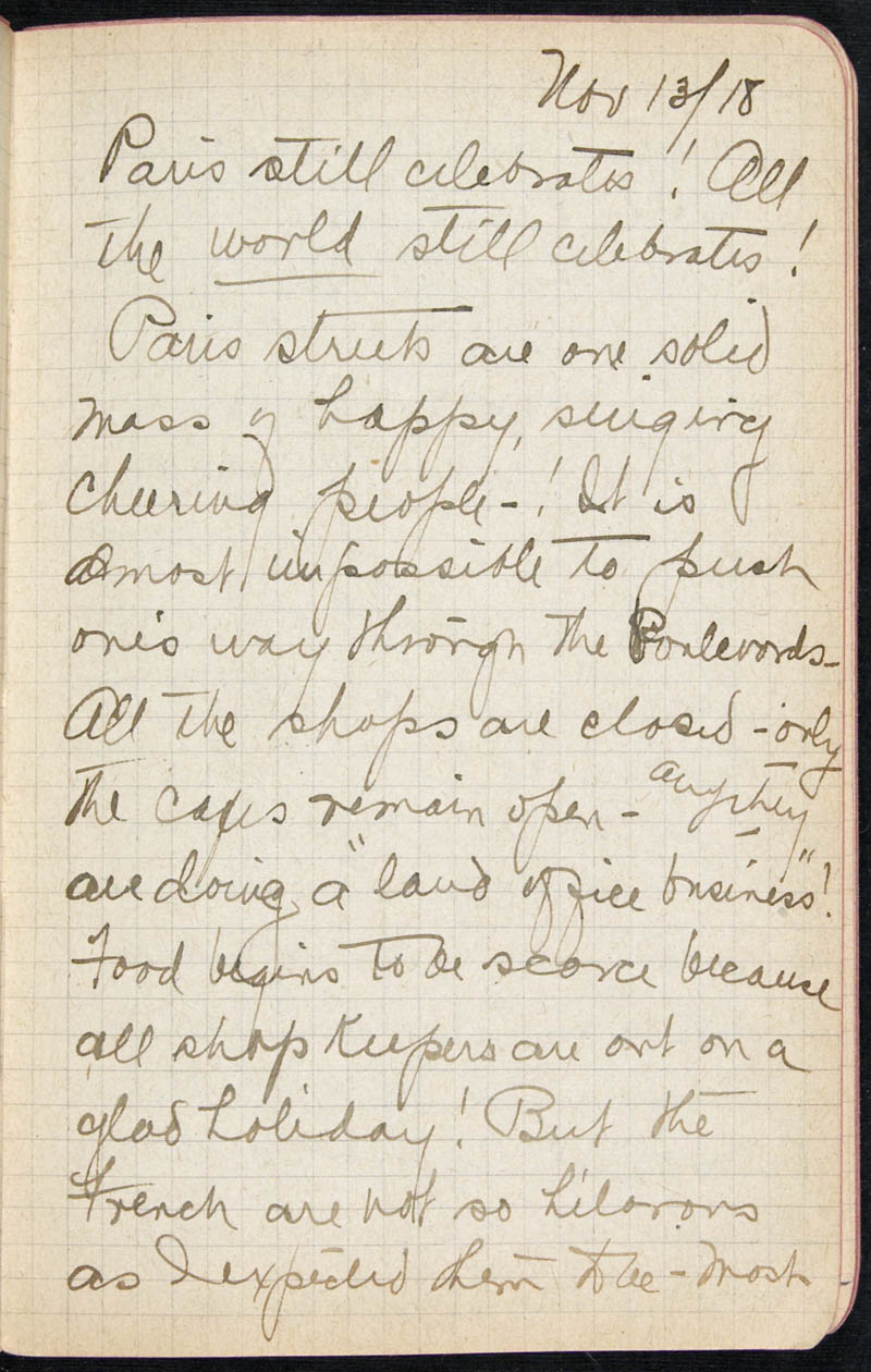 Diary - 1918, Volume Number: , Page Number: 104