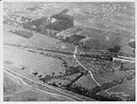 MIKAN 3613630 Arras - Cambrai Battle [graphic material]. Aug. - Oct. 1918 [112 KB]
