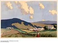 MIKAN 2834259 Northern Ireland Flax Growing. 1926-1934 [Northern Ireland Flax Growing., 1926-1934]
