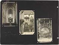MIKAN 5065778 Street scene, Troyes, France. n.d. (Album, page 106) [Street scene, Troyes, France., n.d.]