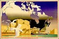 MIKAN 2845237 Canadian Grain Elevators. 1926-1934 [222 KB, 1000 X 669]