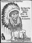 MIKAN 3026197 Trudeau, Canada's Chief Once More. February 27, 1980 [Trudeau, Canada's Chief Once More., February 27, 1980]