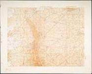 MIKAN 3706067 Oostnieuwkerke [cartographic material] : part of sheet 20. 1917. [203 KB, 1000 X 802]