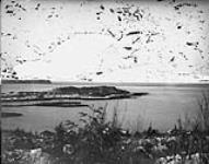 View of Fort Simpson. [103 KB, 600 X 469]