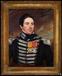 MIKAN 4302556 Portrait de Lieutenant-Colonel Francis Battersby [document iconographique]  . ca. 1816. [Portrait de Lieutenant-Colonel Francis Battersby [document iconographique] ., ca. 1816.]