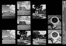 MIKAN 3825824 Stratford Festival. 1953. [166 KB, 1000 X 700]