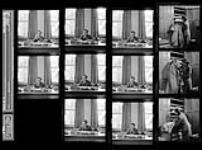 MIKAN 3828035 Royal Ontario Museum. September, 1953. [167 KB, 1000 X 739]