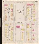 MIKAN 3784435 Brandon, Manitoba, May 1910, revised June 1913. June 1913. [Brandon, Manitoba, May 1910, revised June 1913., June 1913.]