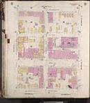 MIKAN 3795339 Insurance plan of the city of Winnipeg, Manitoba, Volume One, August 1906, revised May 1914. May 1914. (Sheet 8) [Insurance plan of the city of Winnipeg, Manitoba, Volume One, August 1906, revised May 1914., May 1914.]