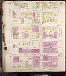 MIKAN 3795339 Insurance plan of the city of Winnipeg, Manitoba, Volume One, August 1906, revised May 1914. May 1914. [Insurance plan of the city of Winnipeg, Manitoba, Volume One, August 1906, revised May 1914., May 1914.]