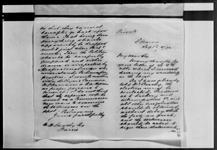 MIKAN 548819 [Correspondence] [textual record] September 04, 1872 (p. 339) [135 KB, 1450 X 1000]